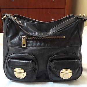 Marc Jacobs Angela Hobo/Shoulder Bag